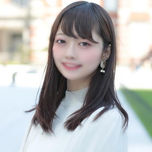 いつもニコニコ!とっても人懐っこいレンタル彼女「坂口えま」入店しました。