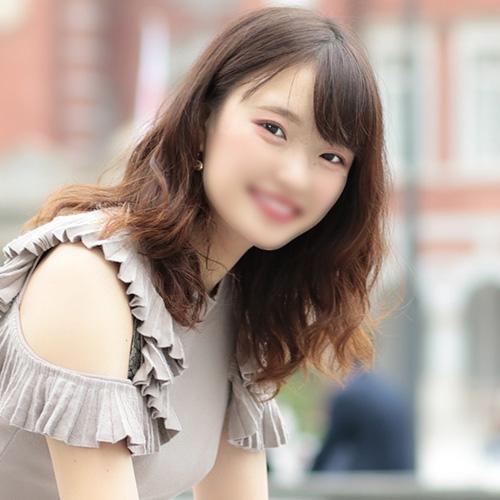 川栄李奈似!アニメ好きの清楚系レンタル彼女「望月すい」入店しました。